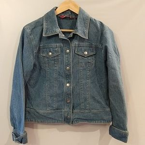 SO Women's denim jacket Juniors